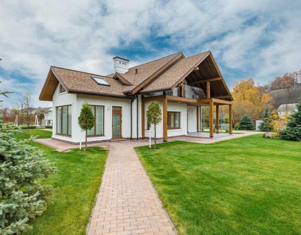 Jaki dom jest najtańszy w budowie?